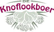 knoflookboer